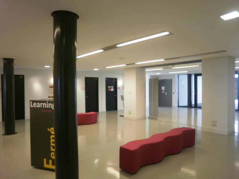 Photo Learning Centre Haut
