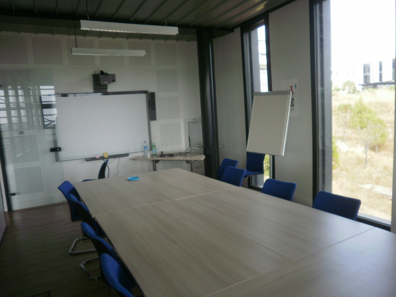 Photo Learning Centre - Table Ronde